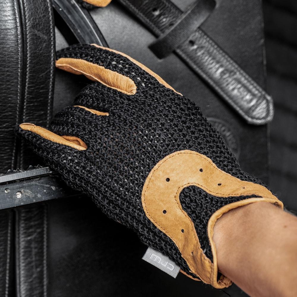 Handskar  Crouchée CRW®