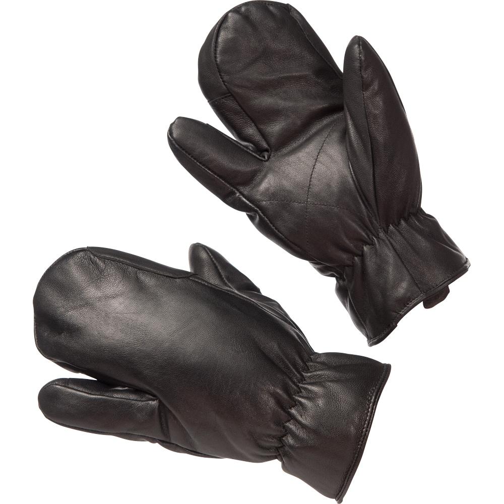 3-fingervantar Skinn Supreme CRW®