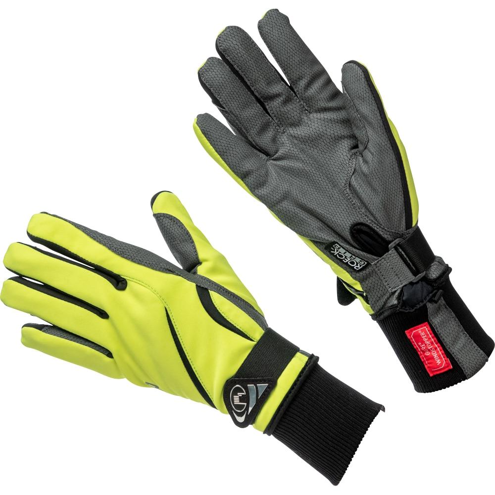 Handskar  Wismar Winter Roeckl®