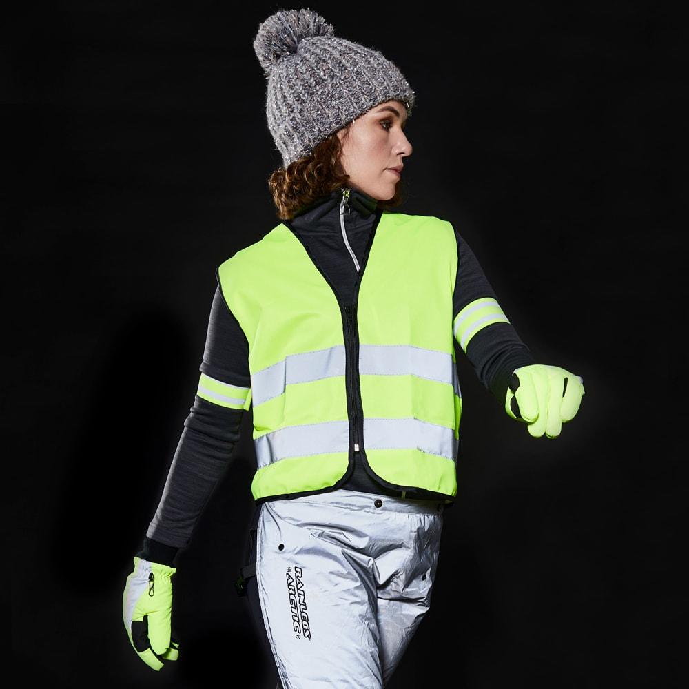 Handskar  Bright CRW®