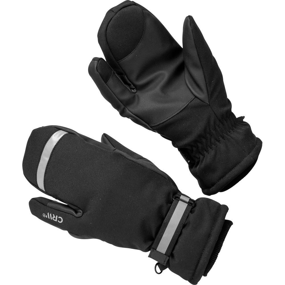 3-fingervantar  Tisca CRW®