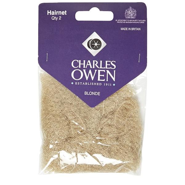 Hårnät   Charles Owen