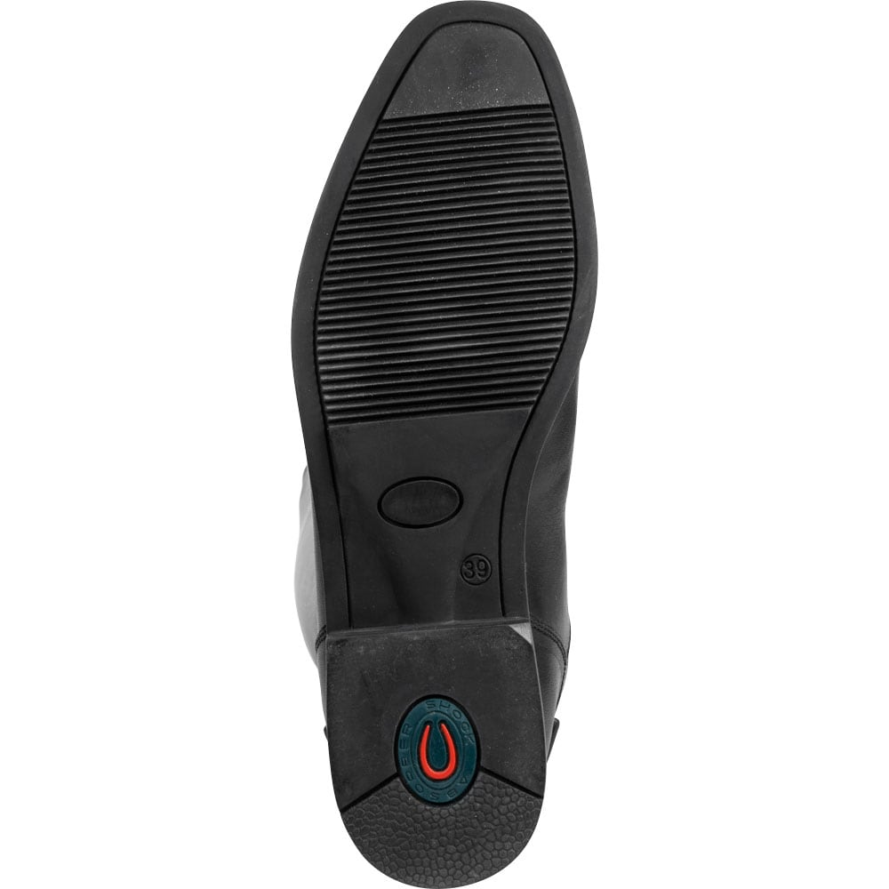 Läderridstövel  Arezzo CRW®
