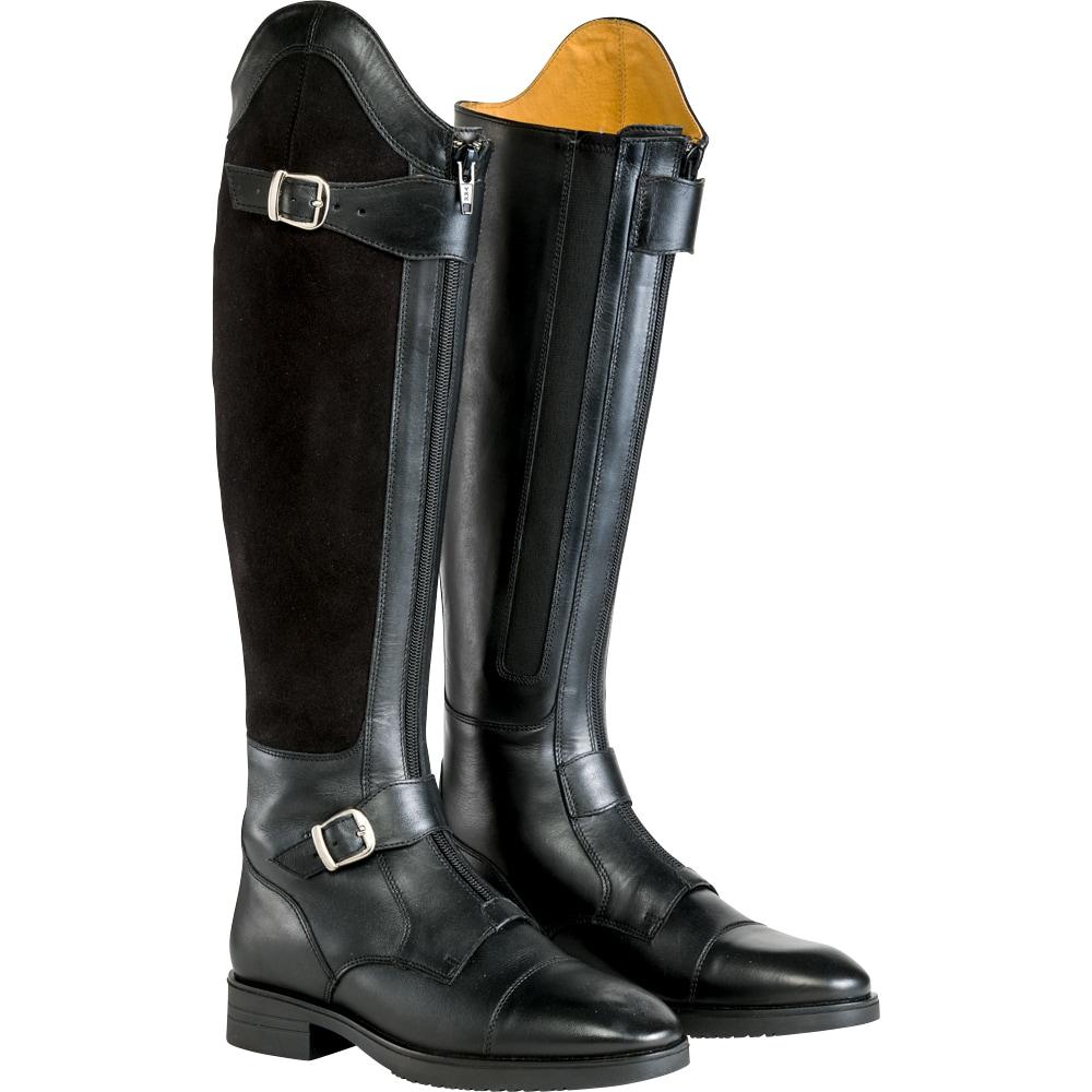 Läderridstövel  Amalfi JH Collection®