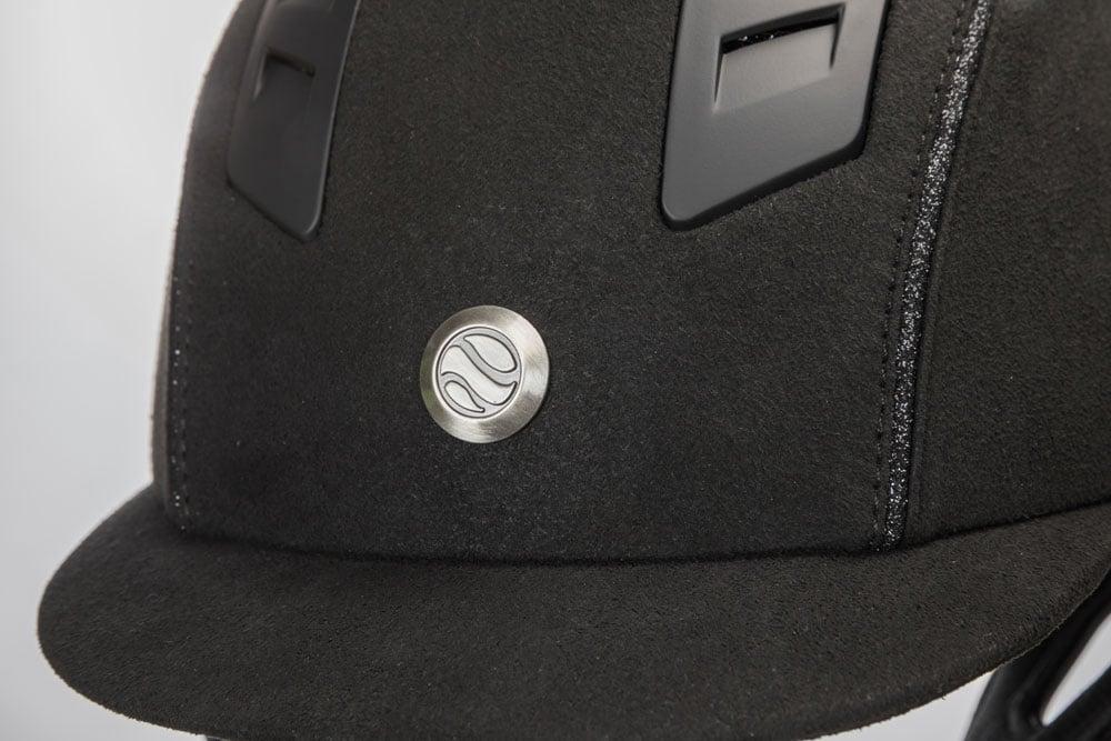 Ridhjälm VG1 EQ3 Mips Microfiber Back on Track®