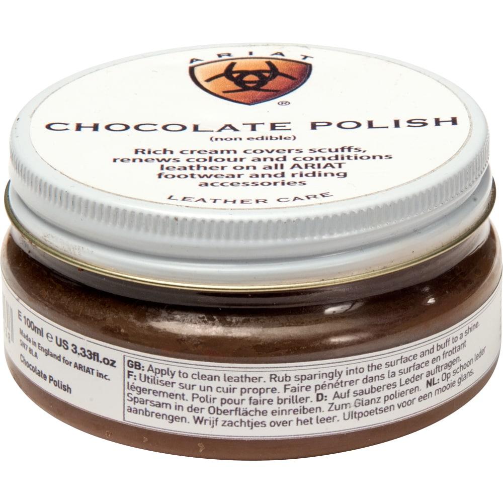 Cream Polish ARIAT®