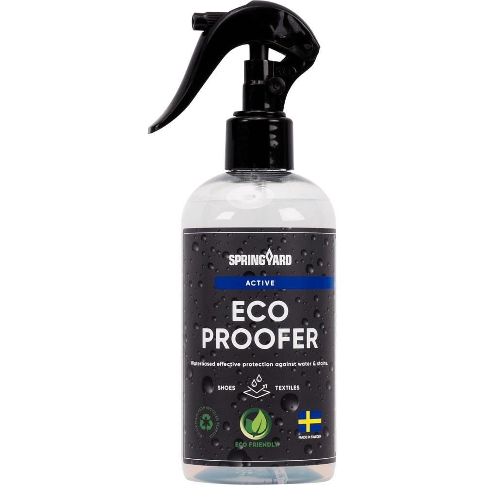 Impregnering  Eco Proofer Springyard