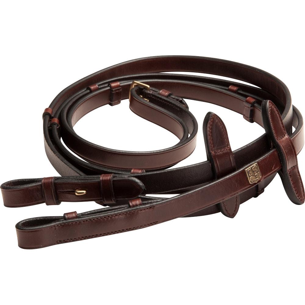 Lädertygel   JH Collection®