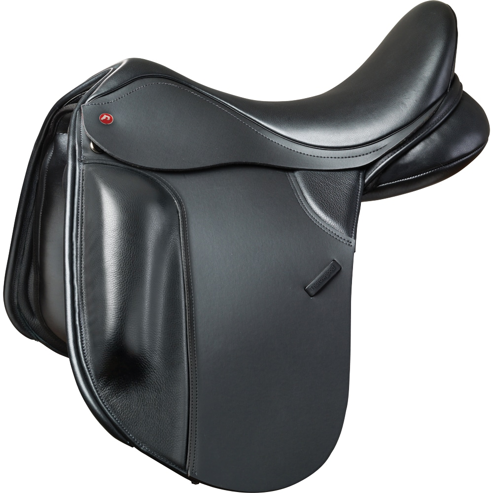 Dressyrsadel  T8 Surface Block Dressage Thorowgood®