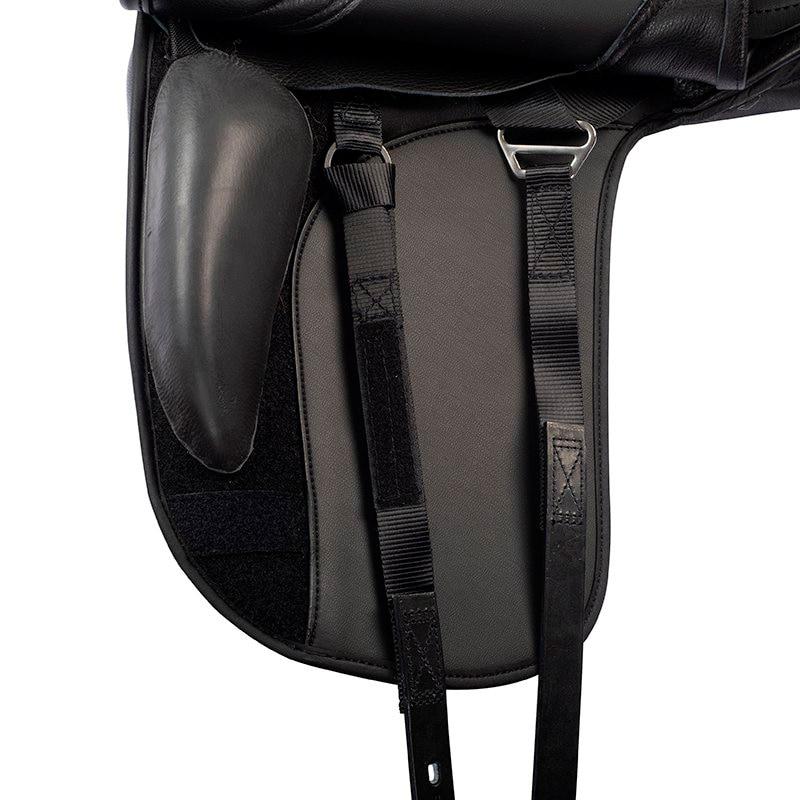Dressyrsadel  T8 Low Profile Thorowgood®