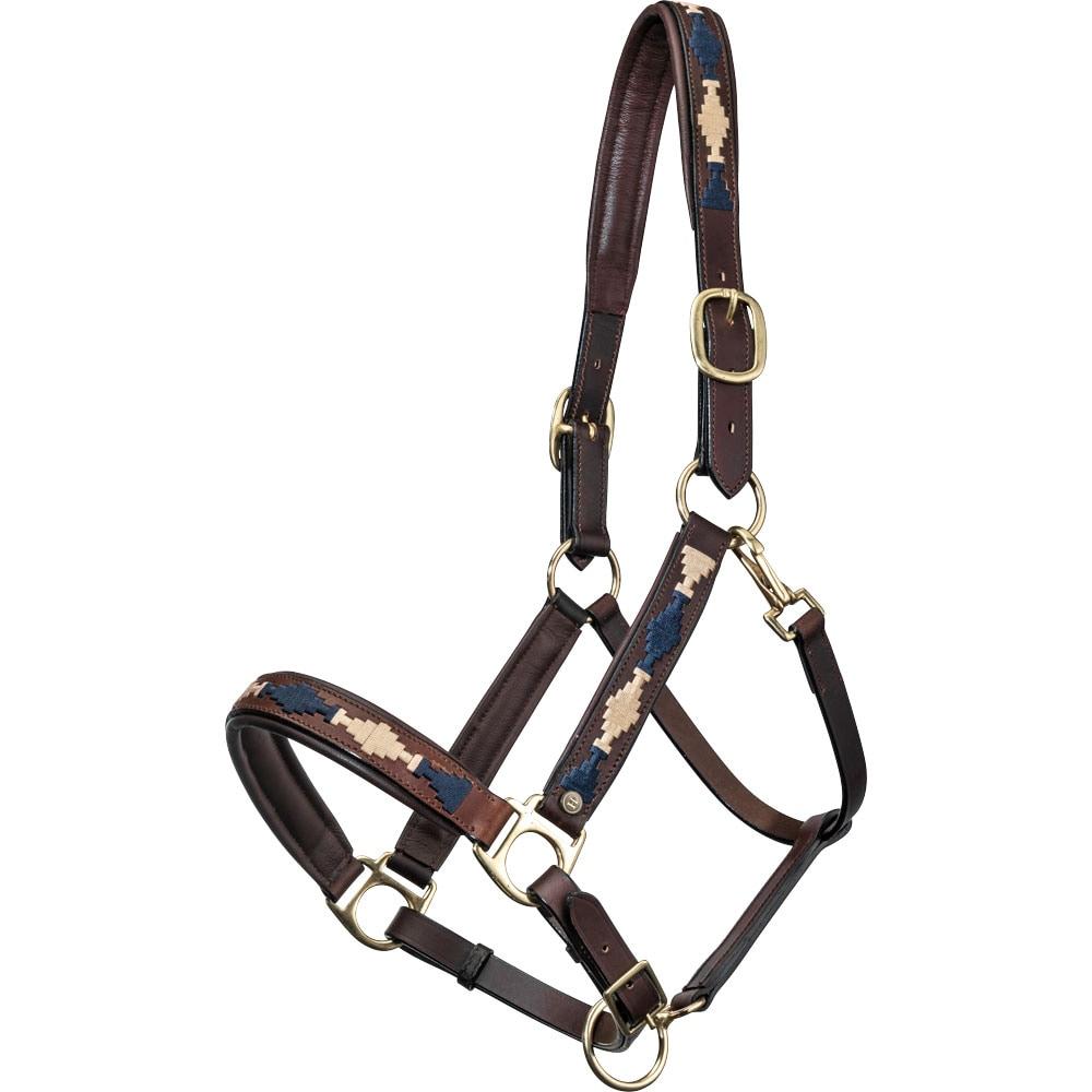 Lädergrimma  Criollo JH Collection®
