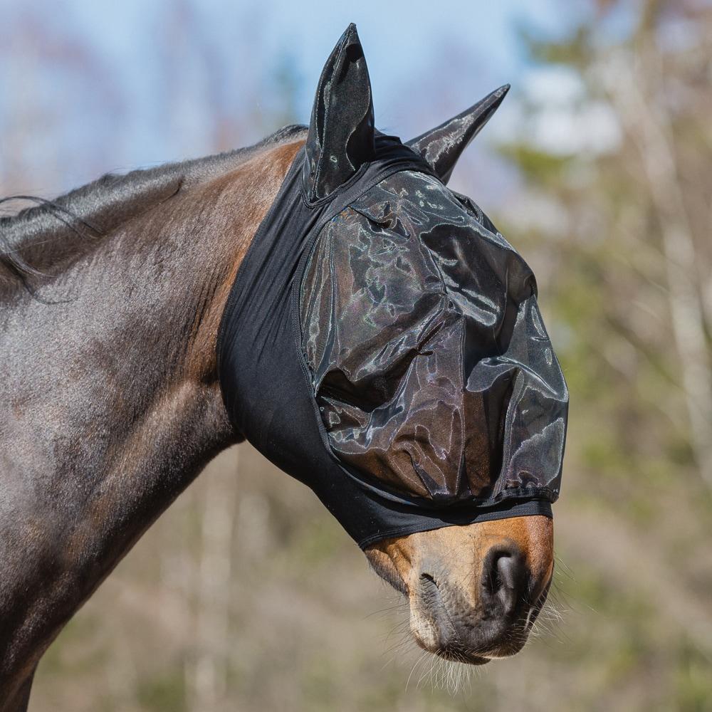 Flughuva  Fly Mask Special Fairfield®