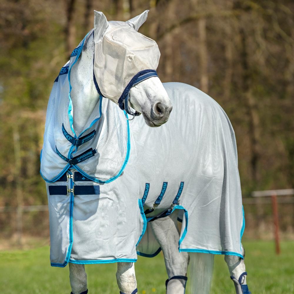 Flugtäcke  Amigo Bug Buster Horseware®