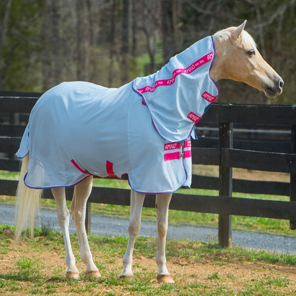 Flugtäcke  Amigo Bug Rug Pony Horseware®