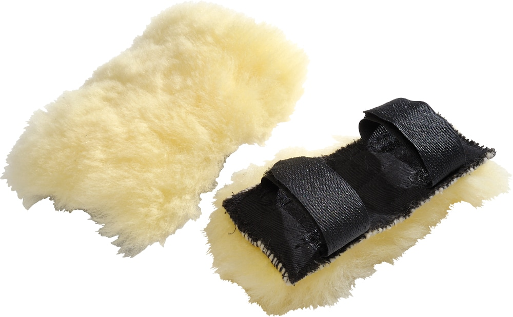 Pad  Chinguard Genuine Sherpa®