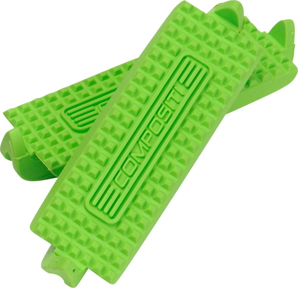 Gummiplattor  Compositi Premium Polarpad