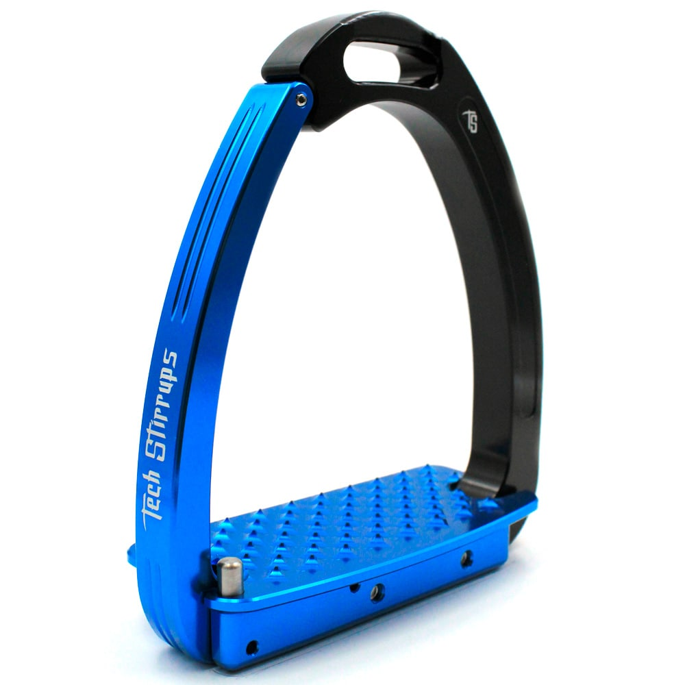 Stigbyglar  Venice Young Tech Stirrups