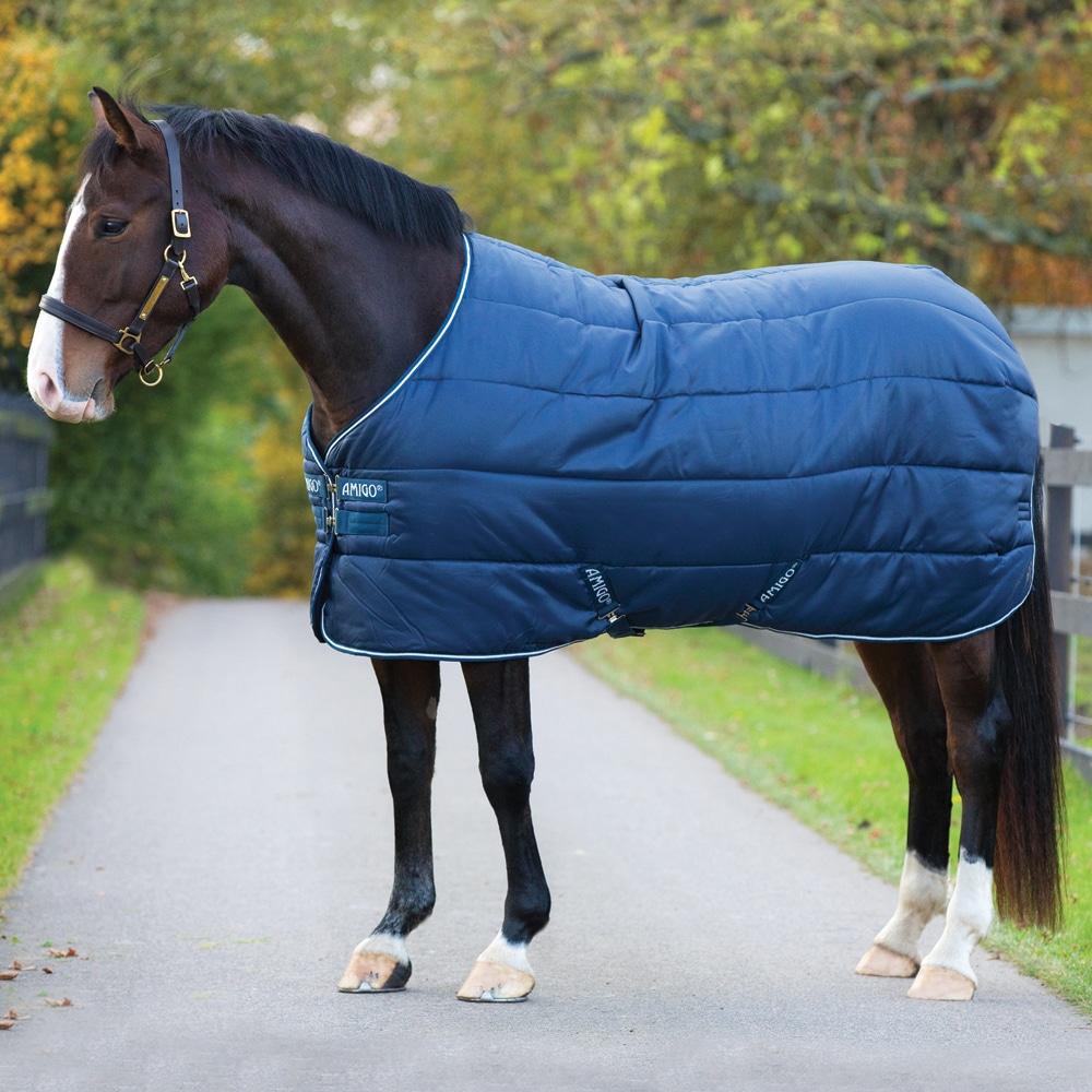 Stalltäcke  Amigo Insulator Lite 100 Horseware®