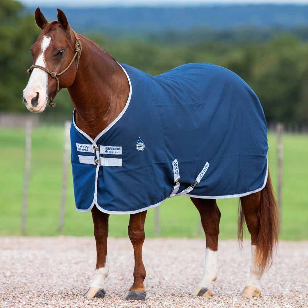 Stalltäcke  Amigo Stable Sheet Horseware®