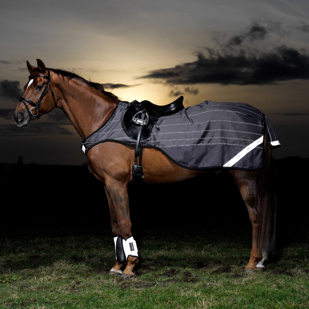 Ridtäcke Reflex Amigo Reflectech Competition Sheet Horseware®