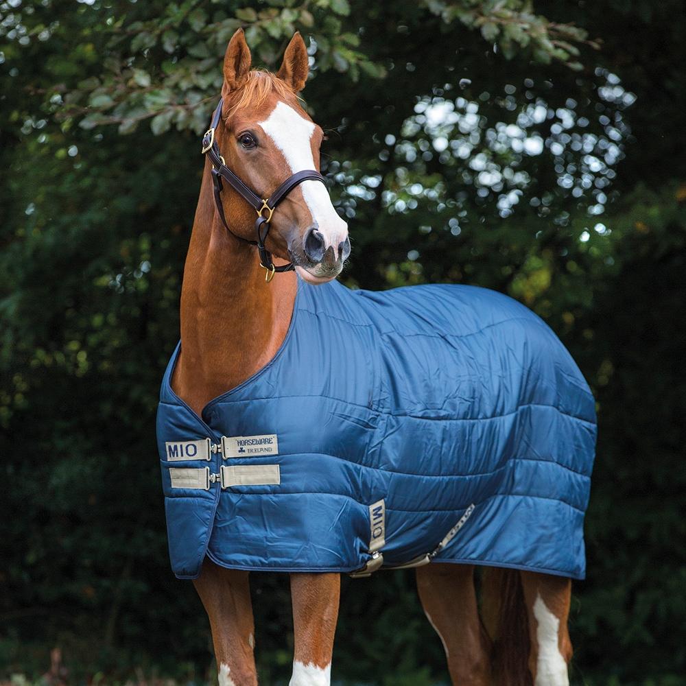 Stalltäcke  Mio Insulator Heavy 300 Horseware®