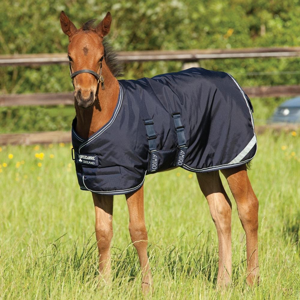 Föltäcke  Amigo Foal Horseware®