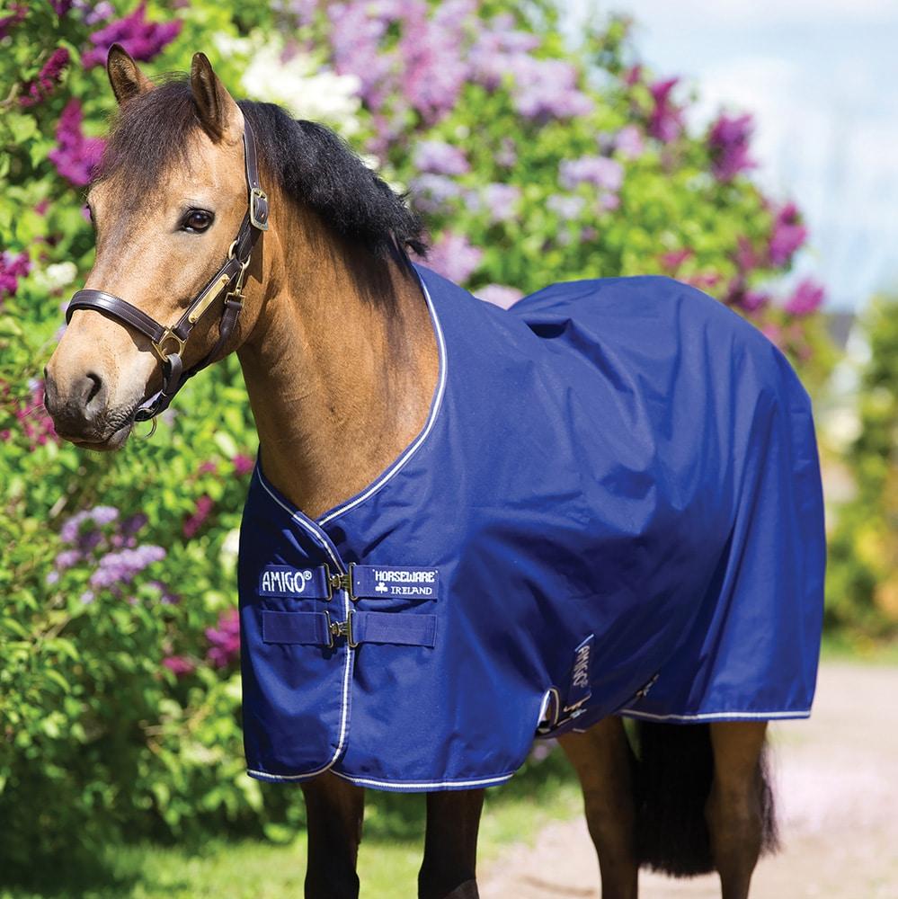 Regntäcke  Amigo Hero 900 Pony Lite Horseware®