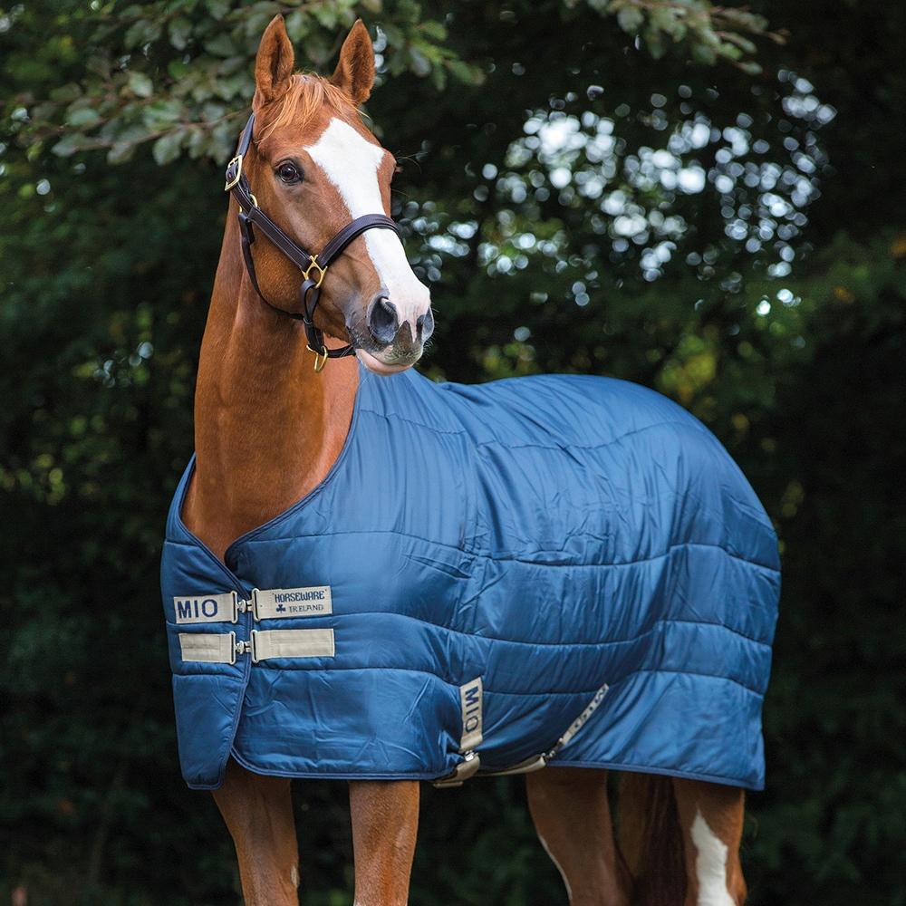 Stalltäcke  Mio Insulator Medium 150 Horseware®