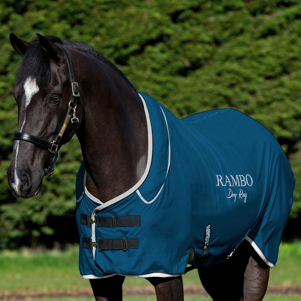 Svettäcke  Rambo Dry Rug Supreme Horseware®