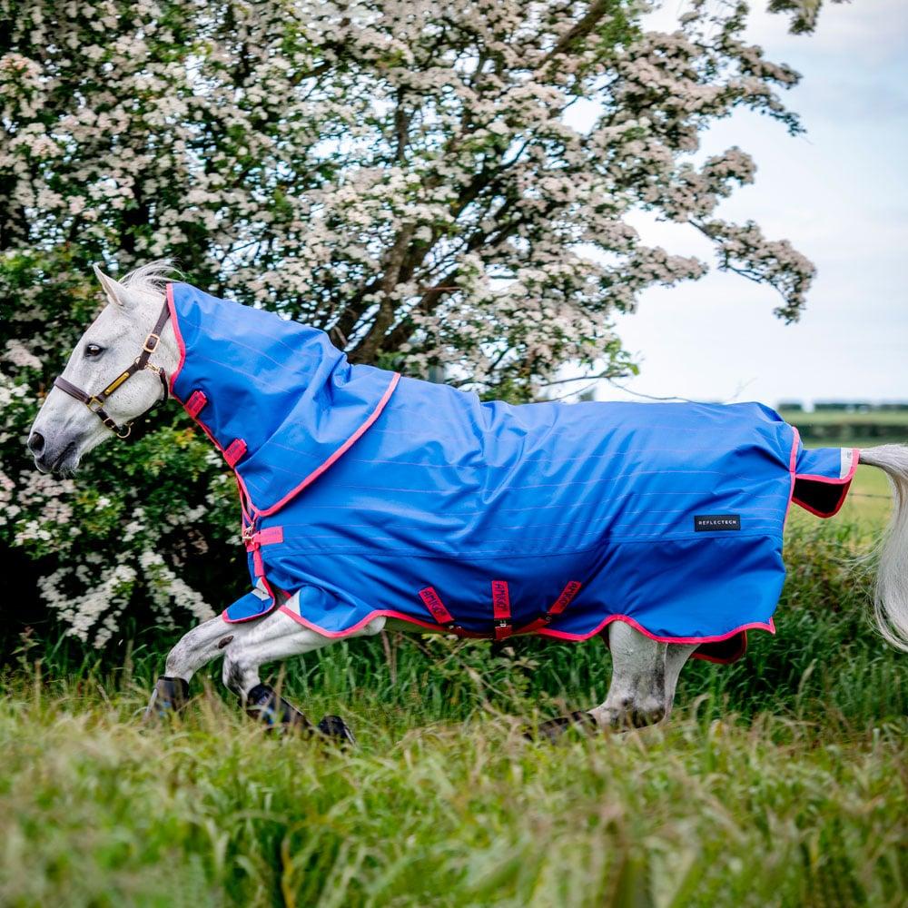 Vintertäcke  Amigo Bravo Reflectech Plus 250 Horseware®