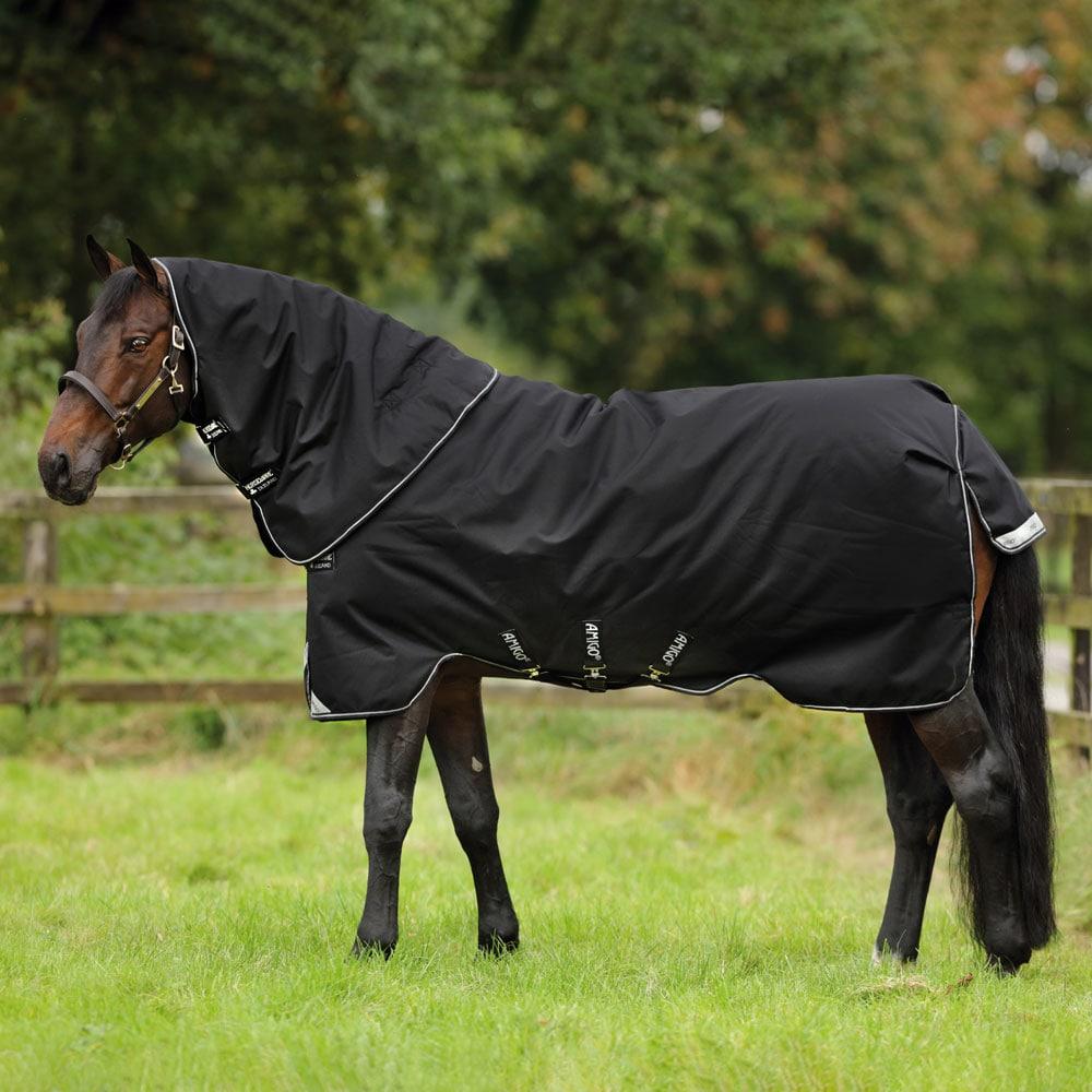 Vintertäcke  Amigo Super Bravo Plus Horseware®