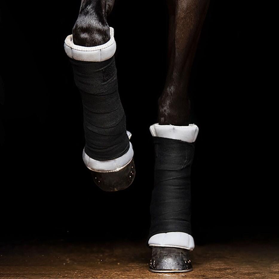 Bandageunderlägg  Circulation Standing Wrap 30 Incrediwear Equine