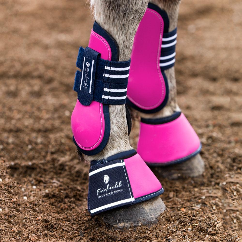 Boots  Jester Fairfield®