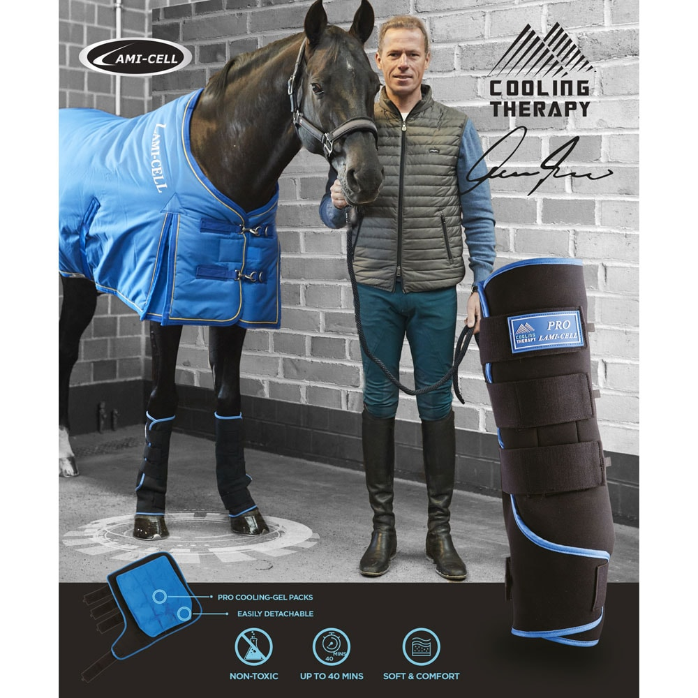 Kyldamasker  Pro Cooling Therapy LAMI-CELL
