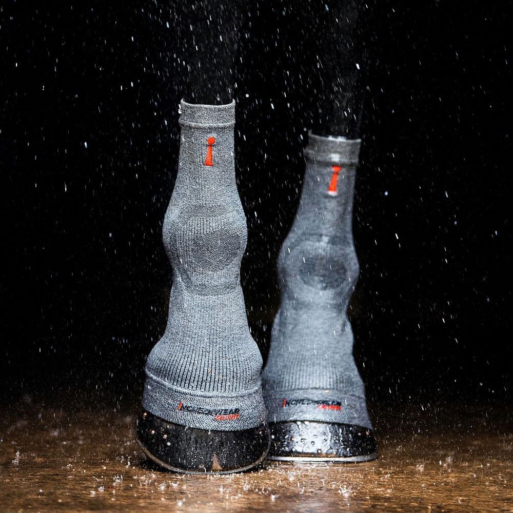 Linda  Circulation Hoof Sock Incrediwear Equine