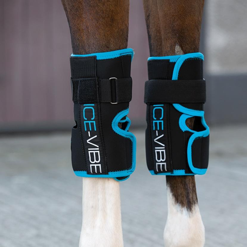 ICE-VIBE Knee Wrap Horseware®