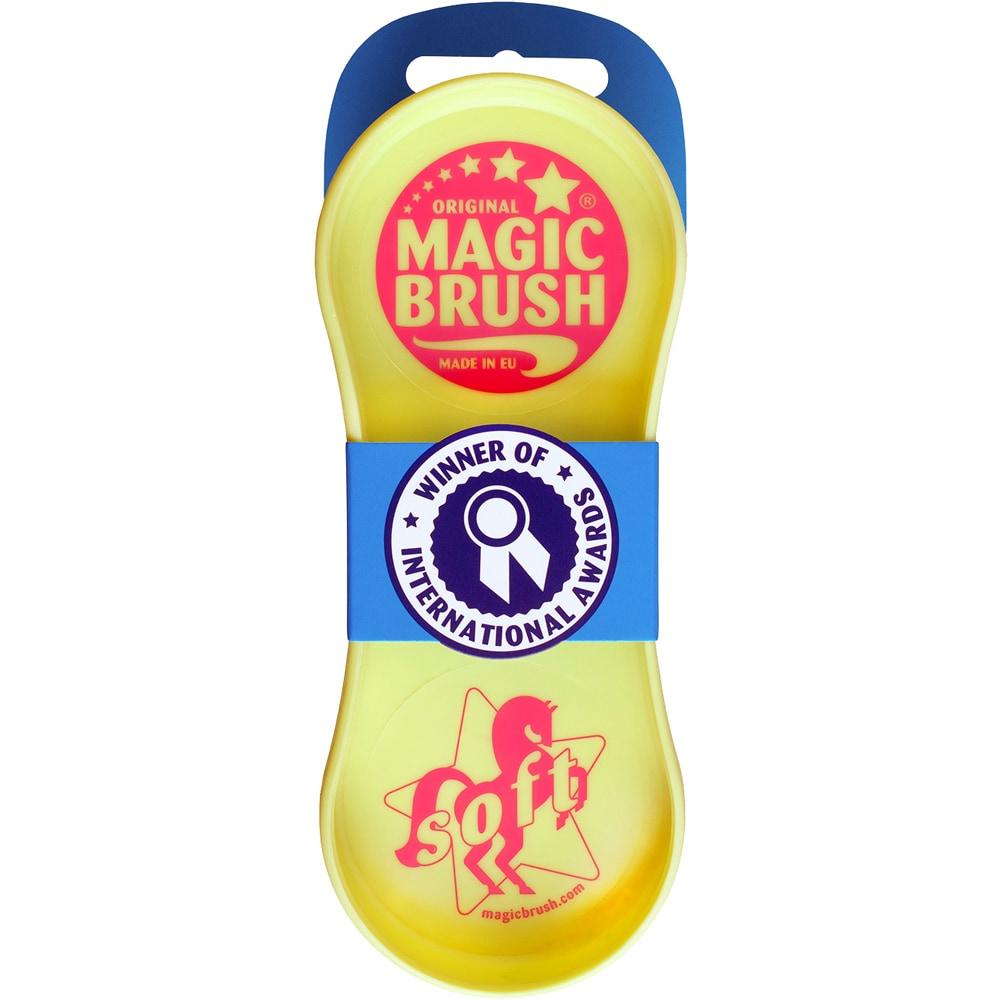 Piggborste  Soft Magic Brush