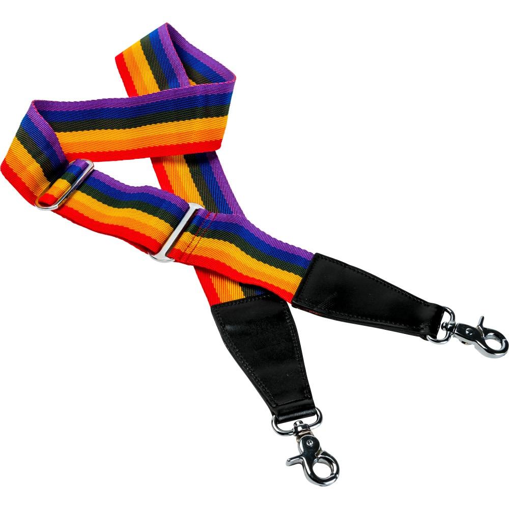 Axelrem till väska  Rainbow CRW®