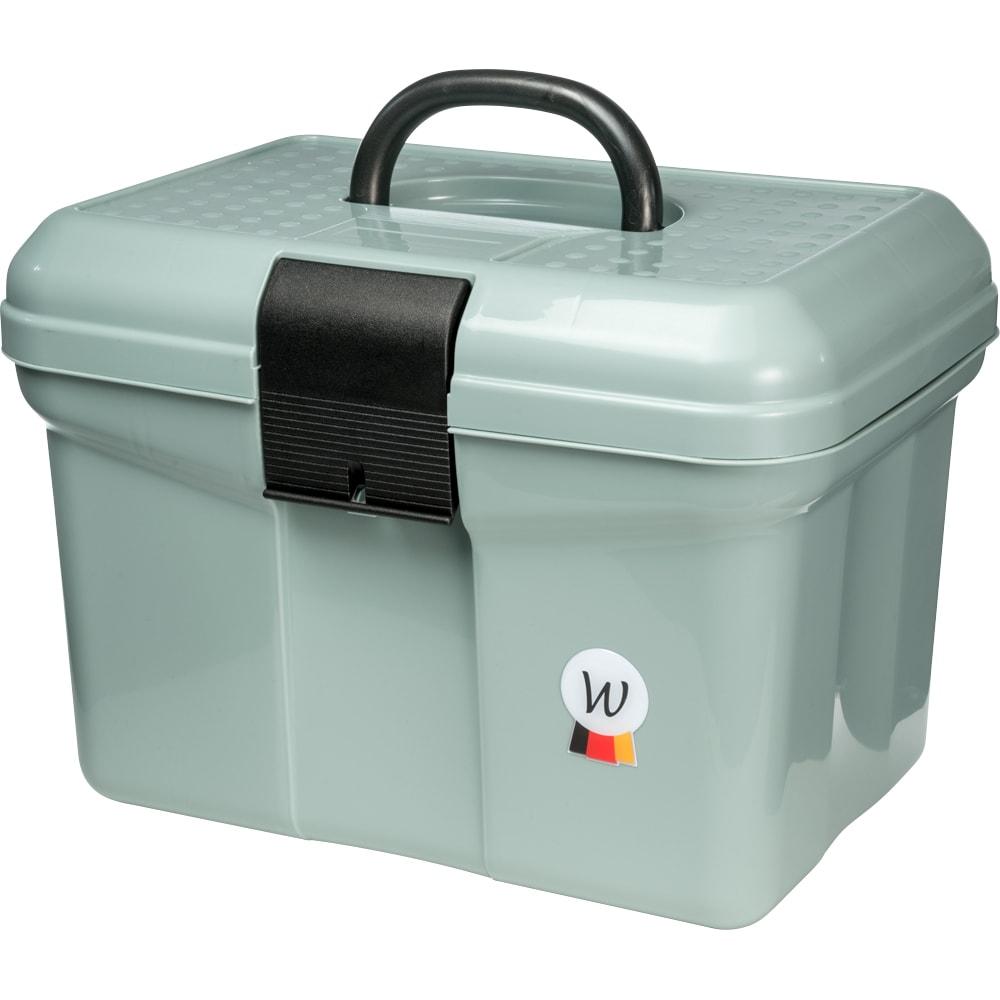 Putsbox Låsbar