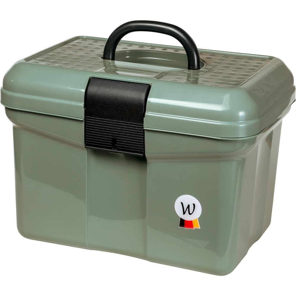 Putsbox