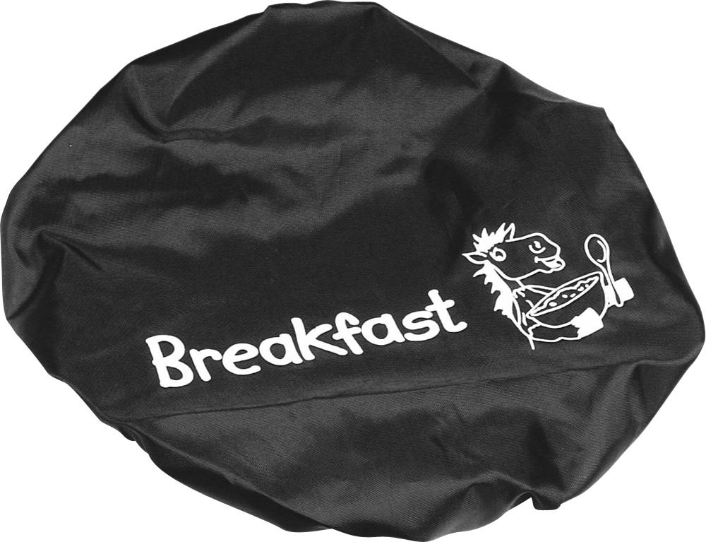 Hinköverdrag  Breakfast