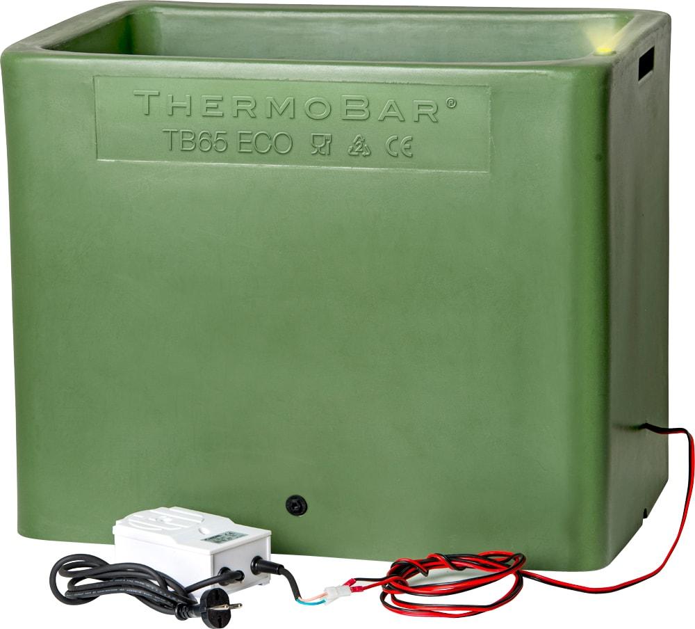 Värmebalja  65 ECO Thermobar