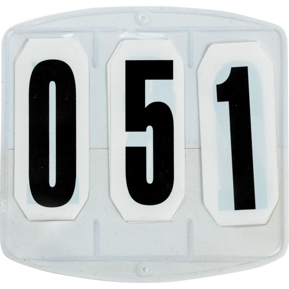 Nummerlapp