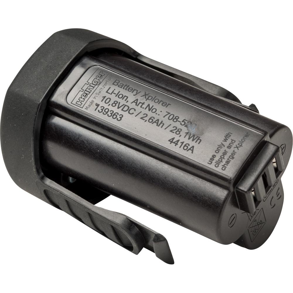 Batteri  Xplorer Heiniger