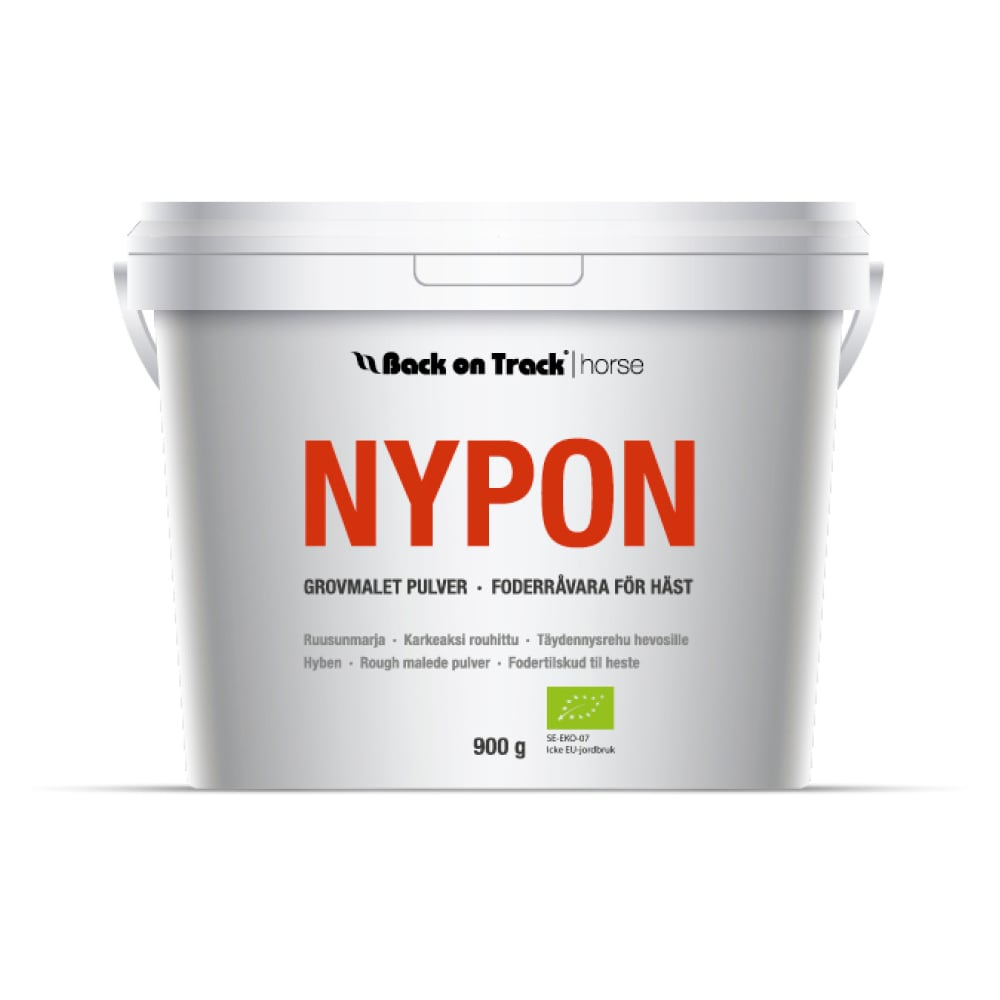Nypon  Eko Back on Track®