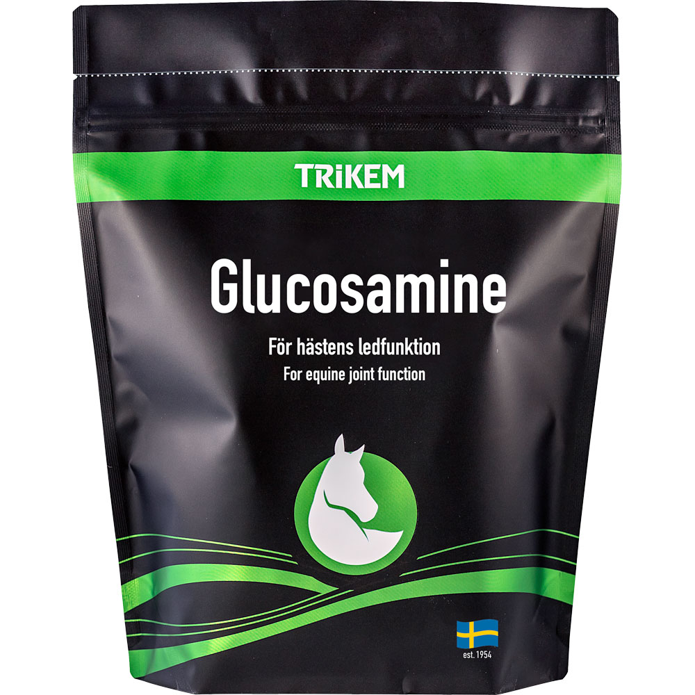 Vimital Glucosamin Trikem
