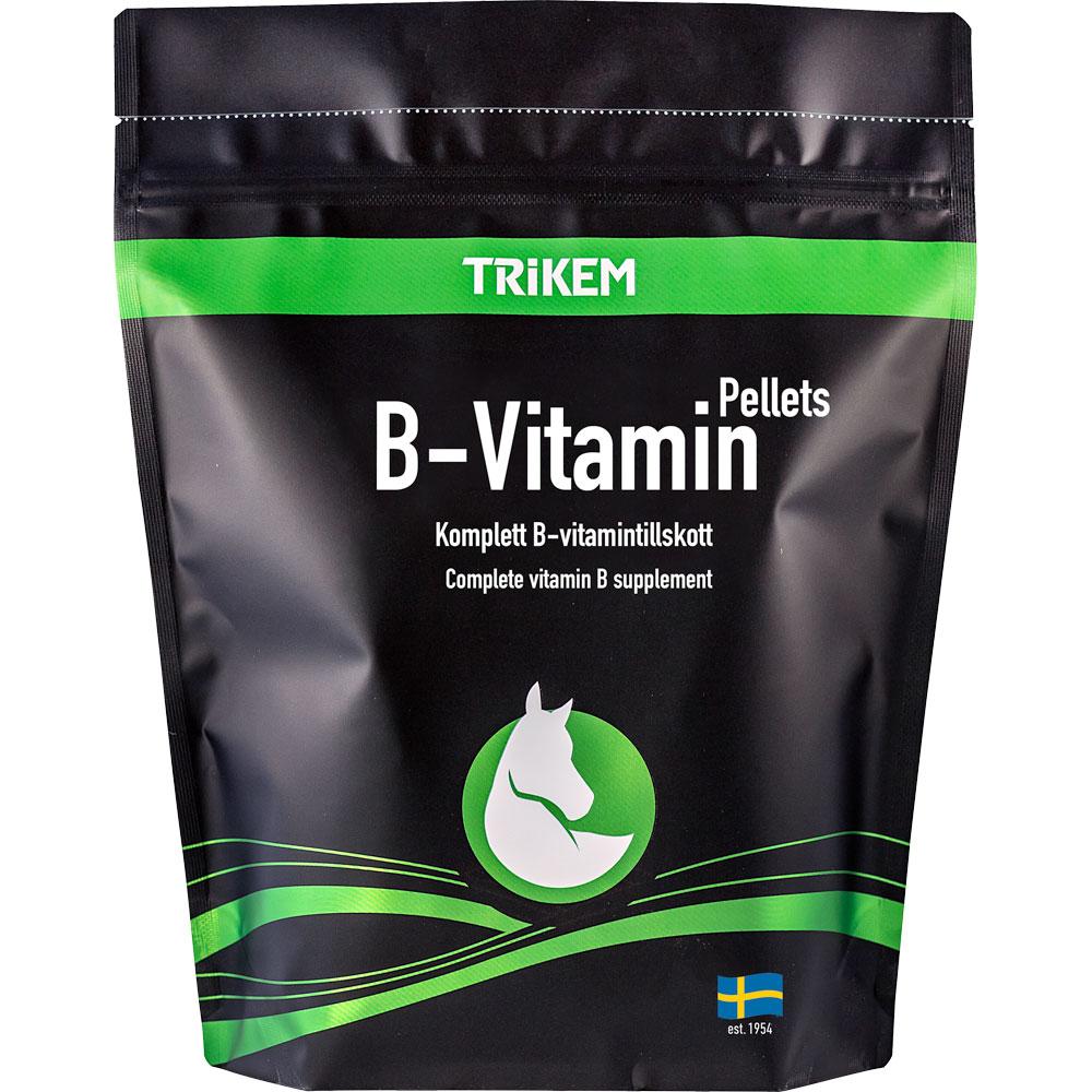 B-vitamin  Vimital B-vitamin pellets Trikem