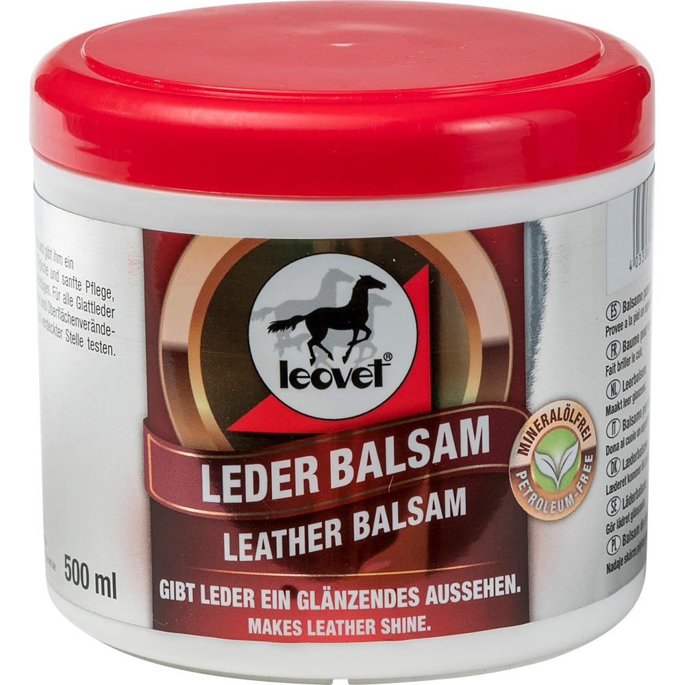 Läderbalsam  Lether Balsam leovet®