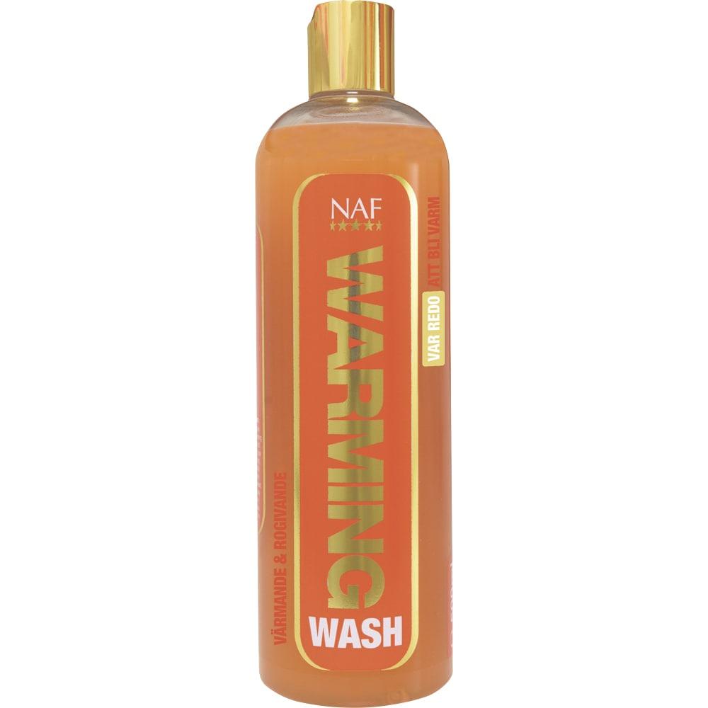 Warming Wash NAF