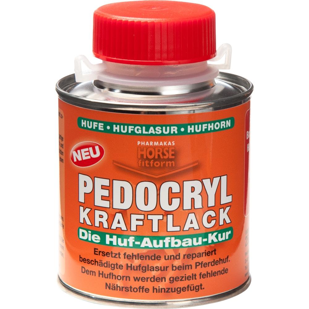Pedocryl Hoof Cure Horse Fitform